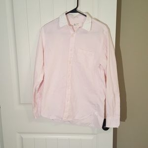 J.Crew women's button down shirt